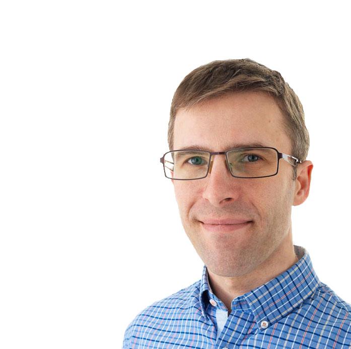 Magnus_Sjögren CTO Pennybridge