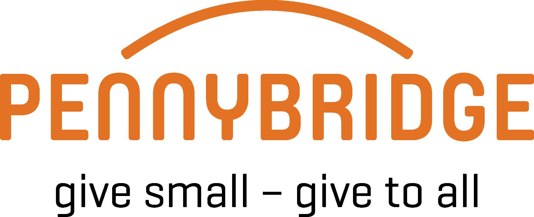Pennybridge logotyp
